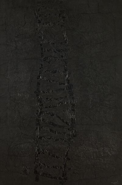 Yang Jiechang 杨诘苍, 'Ladder to Heaven 天梯', 1992