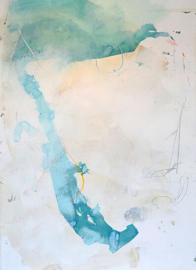 Sam Lock, 'A dream that vanished', 2017