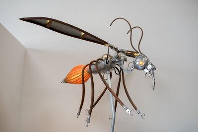 Nemo Gould, 'Petroparasite', 2016