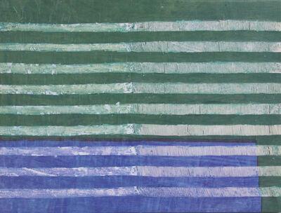 Jessica Mein, 'Trama três', 2014