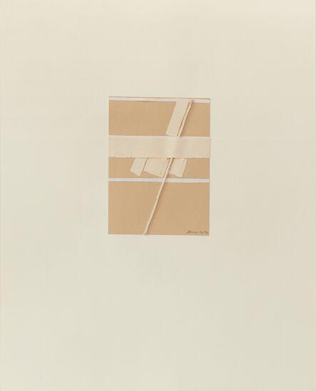 James Moore, 'Untitled IV (2)', 1977