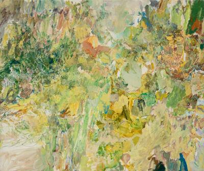 Max Kozloff, 'Aspen', 1966
