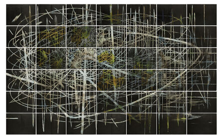 Mauro Giaconi, 'Gran Atlas', 2014