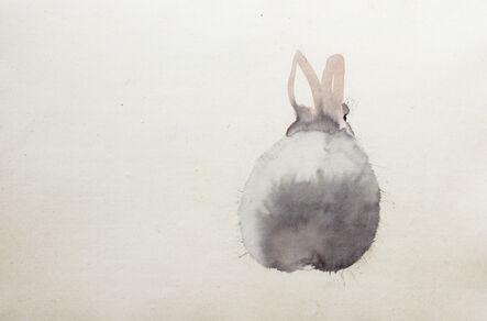 Claire Harkess, 'Riverbank Rabbit', 2020