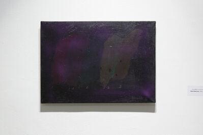 Osvaldo Romberg, 'Black Reduction', 1976