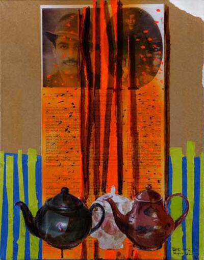 Vassilis Karakatsanis, 'Urban Details', 2012