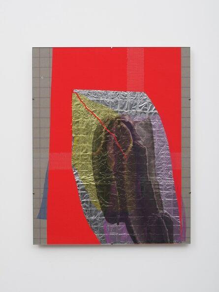 Zhang Ruyi 張如怡, 'Decoration-1 装饰物-1', 2019