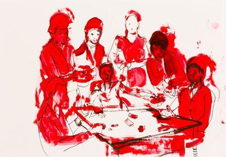Ilona Szalay, 'Supplicant 4', 2015