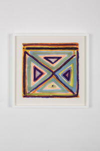 Marina Adams, 'Magic Square 21', 2017