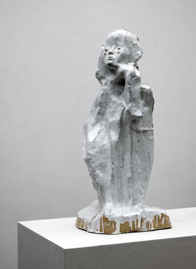 Johan Tahon, 'Adorant I', 2013-2014