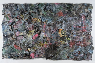Jung Ho Lee, 'Nature on Concrete', 2020
