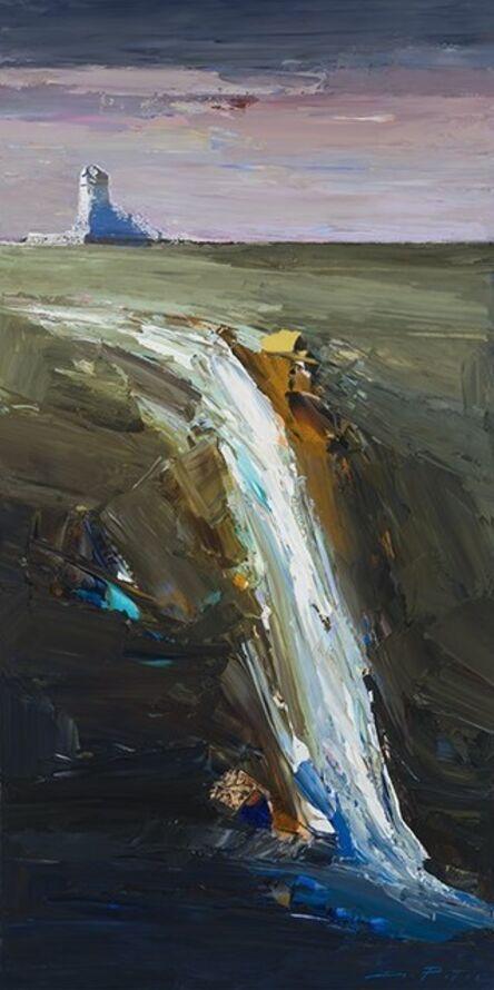 André Pitre, 'Résonance no. 5', 2020