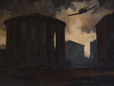 Luca Pignatelli, 'Roma - Tempio di Vesta', 2002