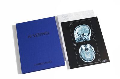 Ai Weiwei, 'Brain Inflation', 2019