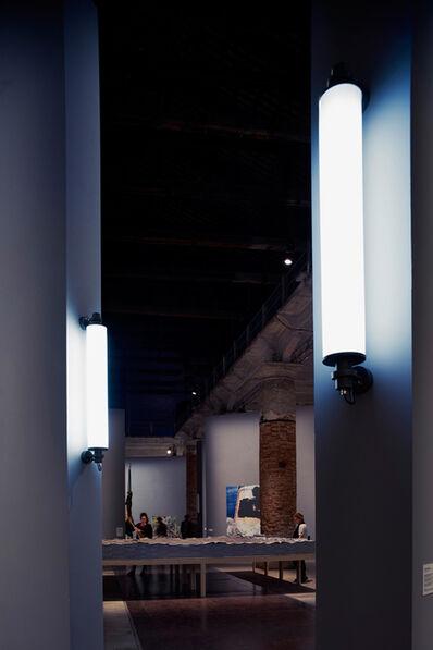 Philippe Parreno, 'Flickering Light (Installation view)', 2013