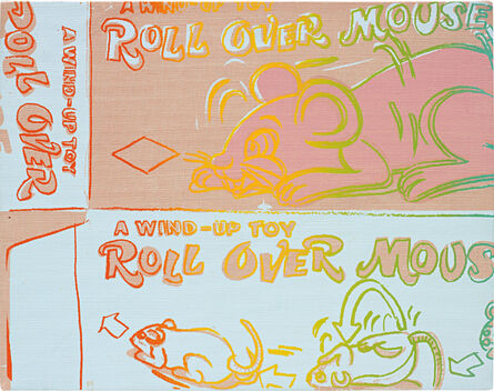 Andy Warhol, 'Toy Series', 1983