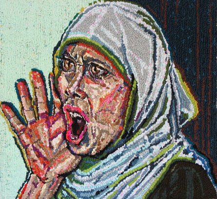 Linda Friedman Schmidt, 'Protest', 2012