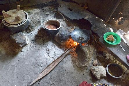 Christoph Brandl, 'Jikoni / Kitchen I, Kenya ', 2015