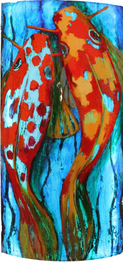 Frank Hyder, 'Fish Luminary', 2013
