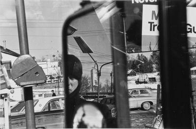 Lee Friedlander, 'Hillcrest', 1970