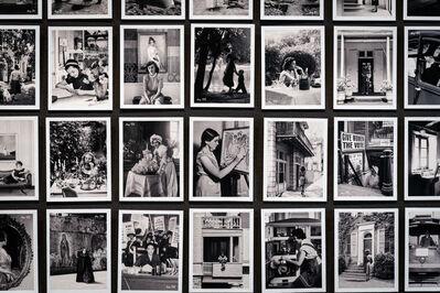 María María Acha-Kutscher, 'Womankind. 365 days', 2012