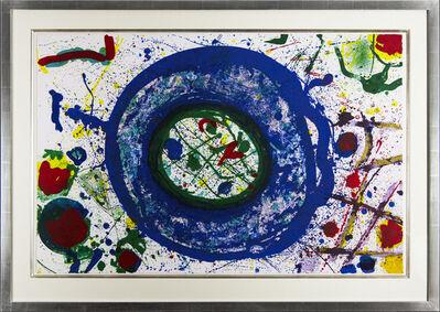 Sam Francis, 'Untitled (SF-346)', 1992