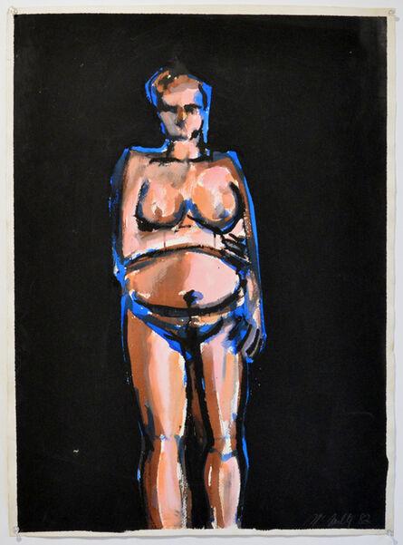 Thomas McAnulty, 'Nude 7'