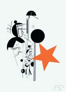 Damir Radovich, 'The poor man rhapsody', 2012