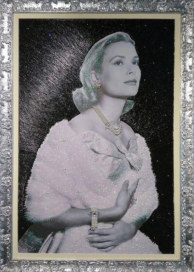 Daniel Dondé, 'Grace Kelly', 2016