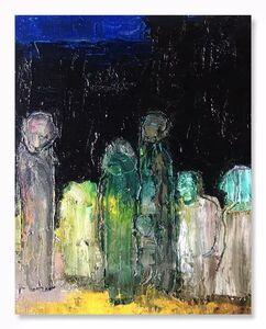 Shan Gang, ''Untitled'', 2021