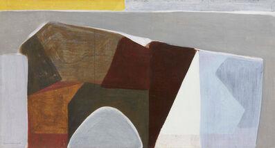 Wilhelmina Barns-Graham, 'White Cone', 1953