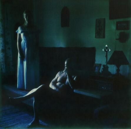 Aneta Bartos, 'Apparition', 2016