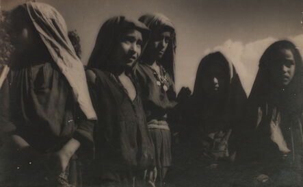 Sunil Janah, 'Untitled', 1940-1960