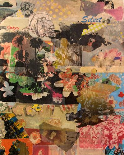 Karsten Creightney, 'Crazy Selector', 2020