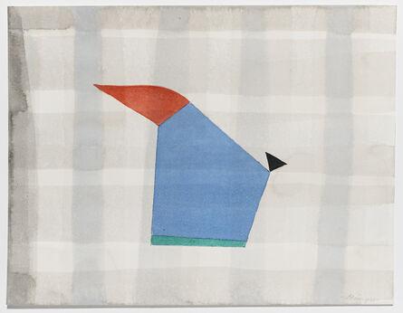 Luis Roldán, 'Swirls', 2020