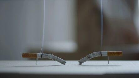 Janis Rafa, 'I used plural by mistake', 2014