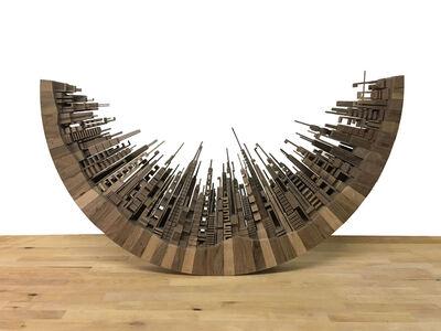 James McNabb, 'Composure', 2017
