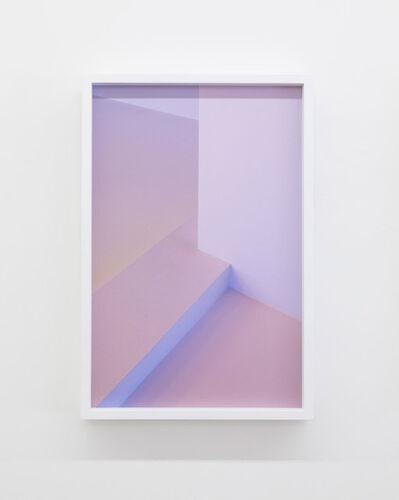 Caroline Cloutier, 'Light Switch #8', 2019