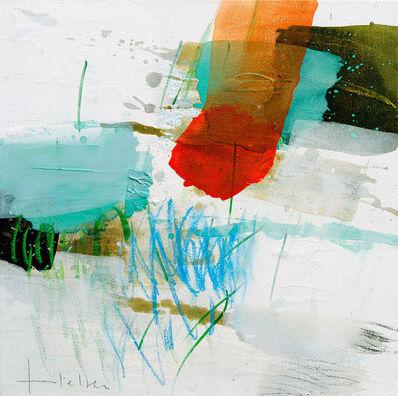 Greet Helsen, 'Color gardening VI', 2014
