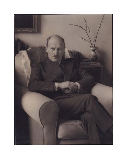 André Kertész, ''Unknown'', ca. 1980