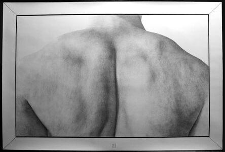 İbrahim Resnelli, 'The Armour', 2015