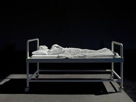 Mauro Corda, 'Le Gisant', 2011