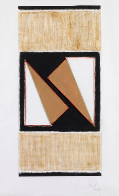 Danil Panagopoulos, 'Untitled', 1974