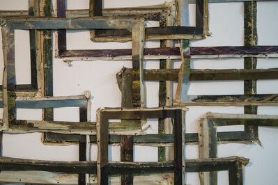 Jose Luis Landet, 'Retícula', 2014