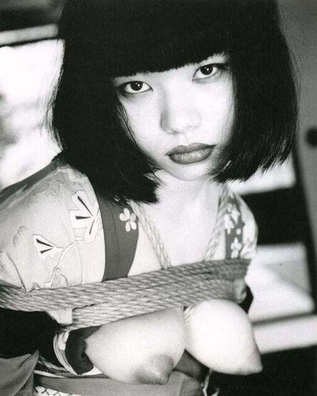 Nobuyoshi Araki, 'Kinbaku', 2008