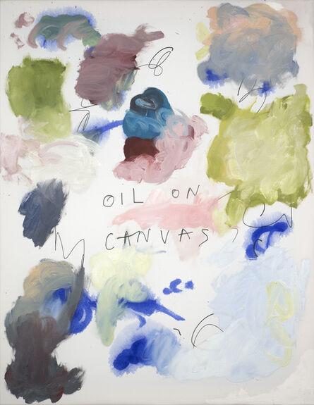 Flaviu Cacoveanu, 'Oil on canvas', 2020