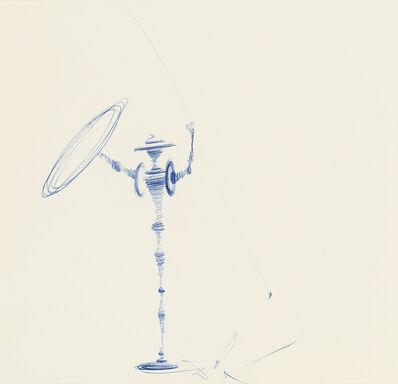 Salvador Dalí, ' Don Quichotte', 1968
