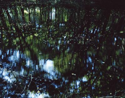 Risaku Suzuki, 'Water Mirror 14, WM-75', 2014