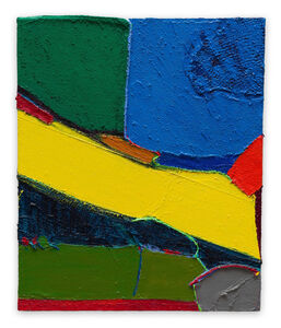 Anthony Frost, 'Dropout Boogie (Abstract painting)', 2012