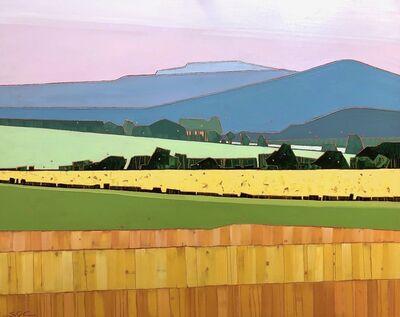 Sarah Carter, 'Land Management', 2020